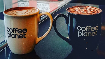 Best cafes in Islamabad