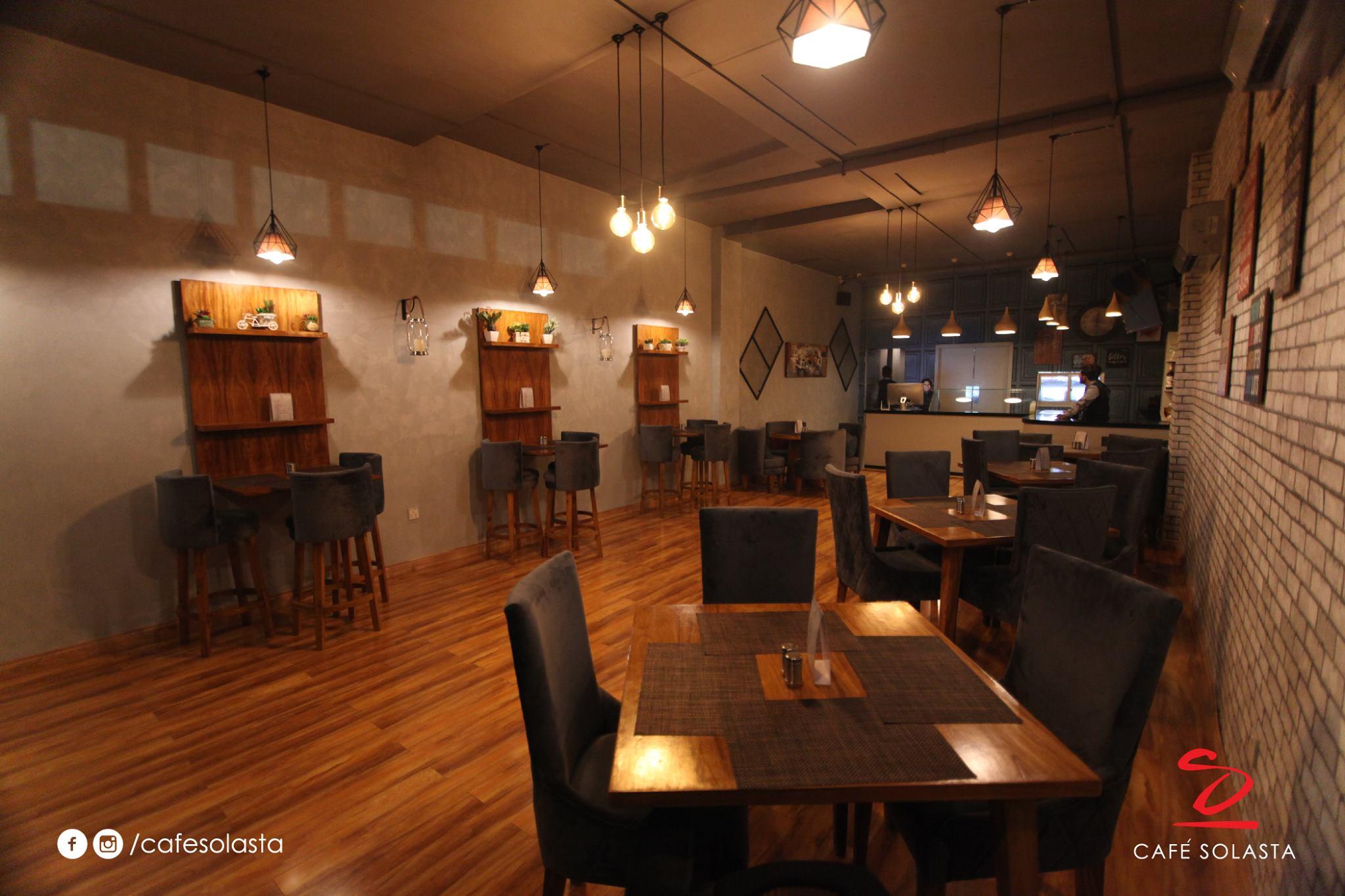 Café Solasta