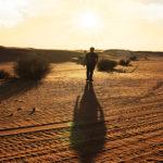 Dubai Travel Diary