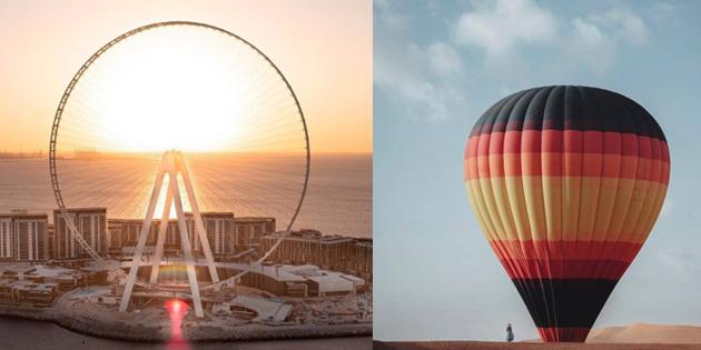 Best things in Dubai 2020